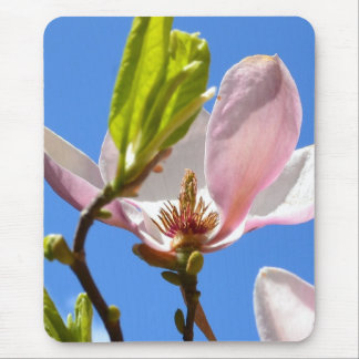 Flower in the Sky II Mouse Pad