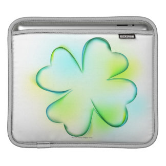 Flower iPad Sleeve