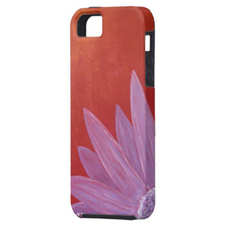 Flower iPhone4 case iPhone 5 Cover