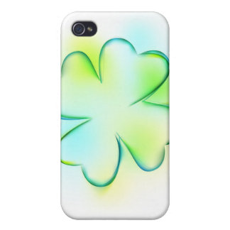 Flower iPhone 4/4S Cover
