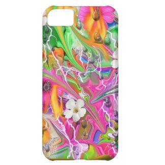 Flower iPhone 5C Case