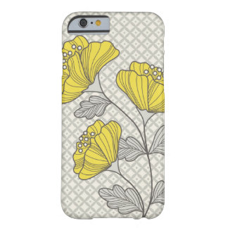 Flower iPhone 6 case Barely There iPhone 6 Case