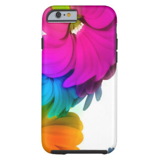 Flower iPhone 6 case Tough iPhone 6 Case