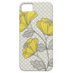 Flower iPhone Case iPhone 5 Cover