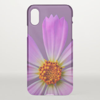 Flower iPhone X Case