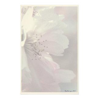 Flower IV Stationery