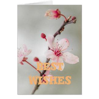 Flower Jug Greeting Card