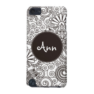 Flower Jungle iPod Touch 5G Case