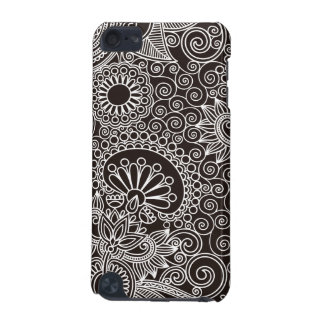 Flower Jungle iPod Touch (5th Generation) Covers