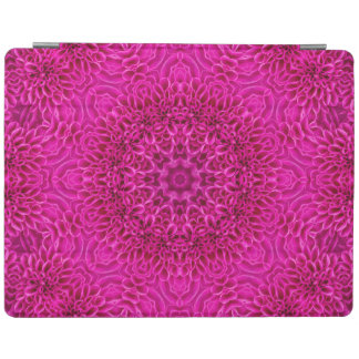 Flower Kaleidoscope iPad Smart Covers iPad Cover