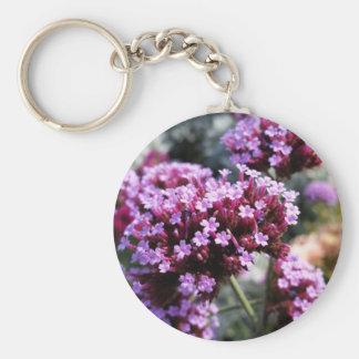 Flower Keychains