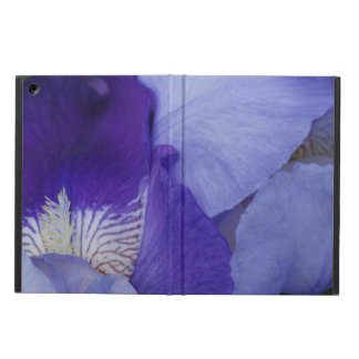 Flower Leaves iPad Air Case with No Kickstand