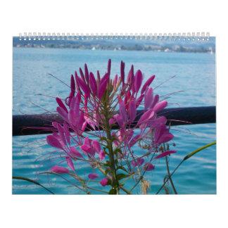 Flower Love Calendar No. 7
