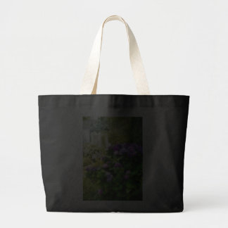 Flower - Lovely Hydrangea Canvas Bag