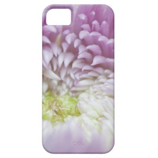 Flower Macro iPhone 5 Cover