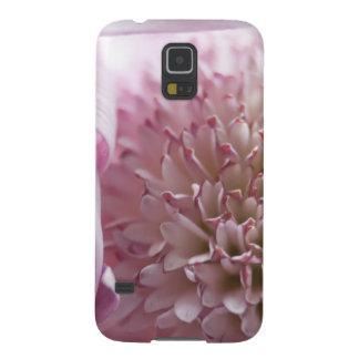 Flower Macro Galaxy S5 Covers