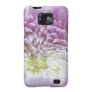 Flower Macro Galaxy S2 Case