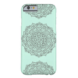 Flower Mandala Case