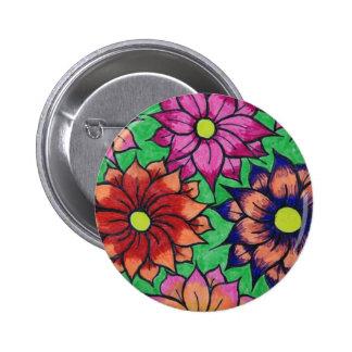 flower mass button