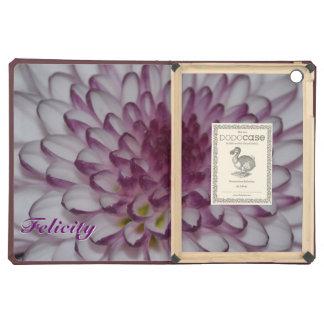 Flower Merlot Dodo iPad Air iPad Air Covers