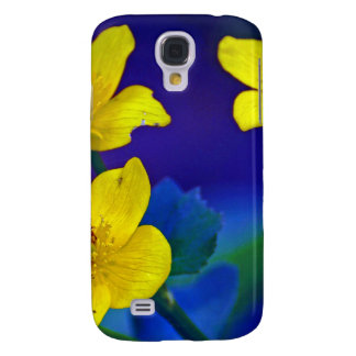 Flower mf 518 HTC vivid cover
