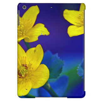 Flower mf 518 cover for iPad air