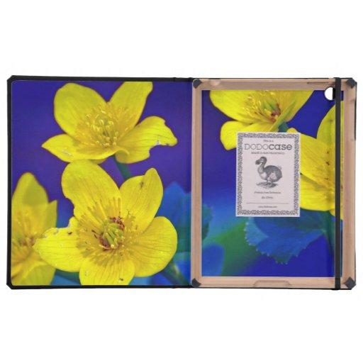 Flower mf 518 iPad cases