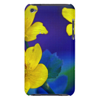 Flower mf 518 Case-Mate iPod touch case