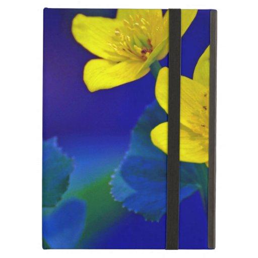 Flower mf 518 iPad air case