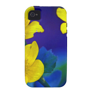 Flower mf 518 iPhone 4/4S covers