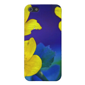 Flower mf 518 iPhone 5 cover