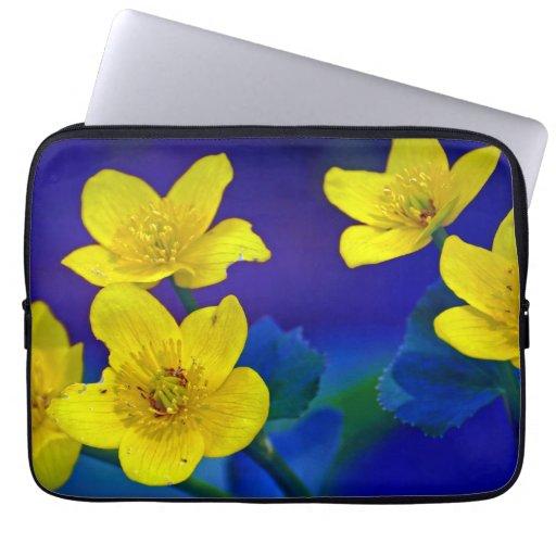 Flower mf 518 computer sleeves