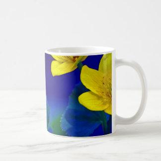 Flower mf 518 coffee mug
