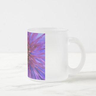 Flower Coffee Mugs