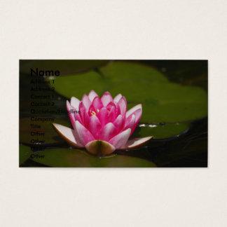 Flower  , Name, Address 1, Address 2, Contact 1... Business Card