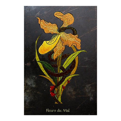 Flower of Evil Poster