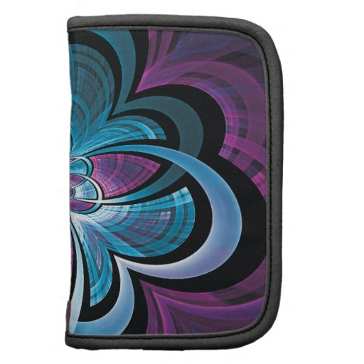 Flower of Hearts Fractal Organizers