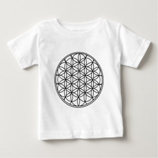 Flower of Life Baby T-Shirt