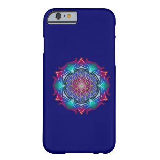FLOWER OF LIFE / Blume des Lebens - Mandala IV Barely There iPhone 6 Case