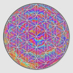 Flower of Life (Colour 2)