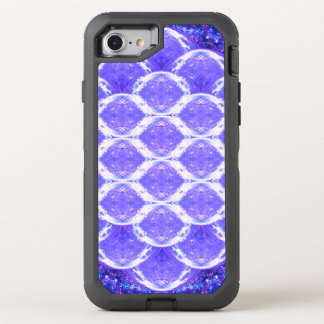 Flower of Life Crystal Grid OtterBox Defender iPhone 7 Case