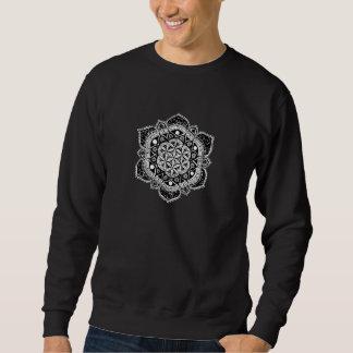 Flower of life II Sweatshirt