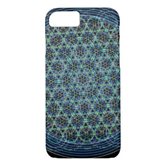 Flower of Life iPhone 7 Case