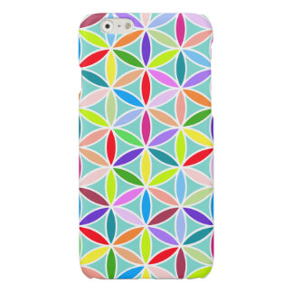 Flower of Life Large Pattern – Multicoloured