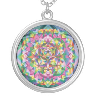 Flower of Life~ necklace