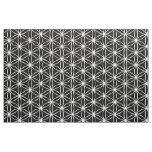 Flower Of Life Sacred Geometry Fabric