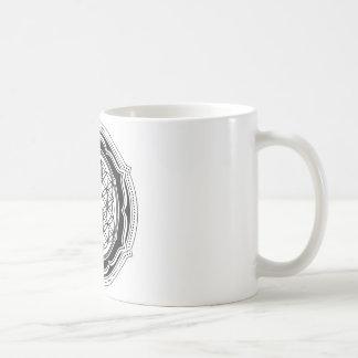 Flower of life, Sacred Geometry, Healing Symbol Mug