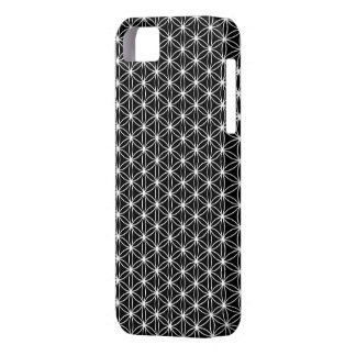Flower Of Life Sacred Geometry iPhone 5 Cases