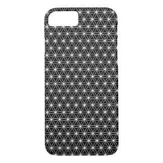 Flower Of Life Sacred Geometry iPhone 7 Case