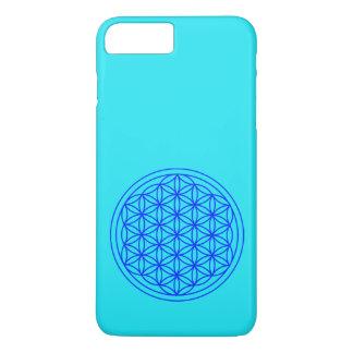 Flower of Life Sacred Geometry Phone Case